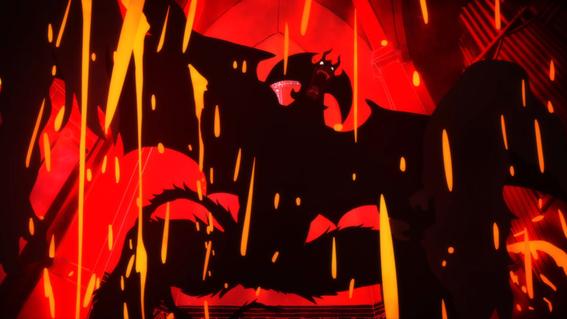 devilman crybaby el nuevo anime de netflix 1
