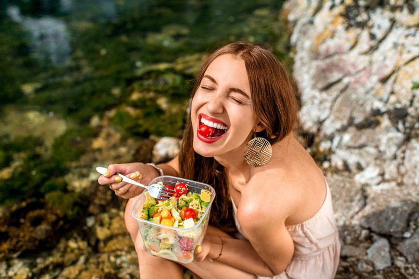 Alimentos que sirven como laxantes naturales para tu cuerpo 5