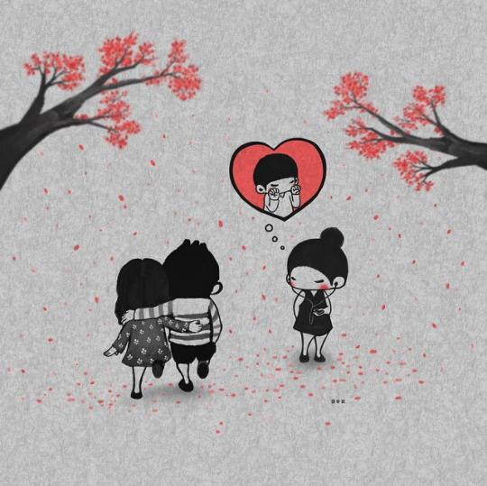 ilustraciones de young joo kim 5