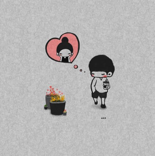 ilustraciones de young joo kim 6