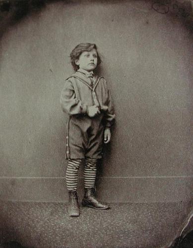 Cosas que no sabías sobre Lewis Carroll 1