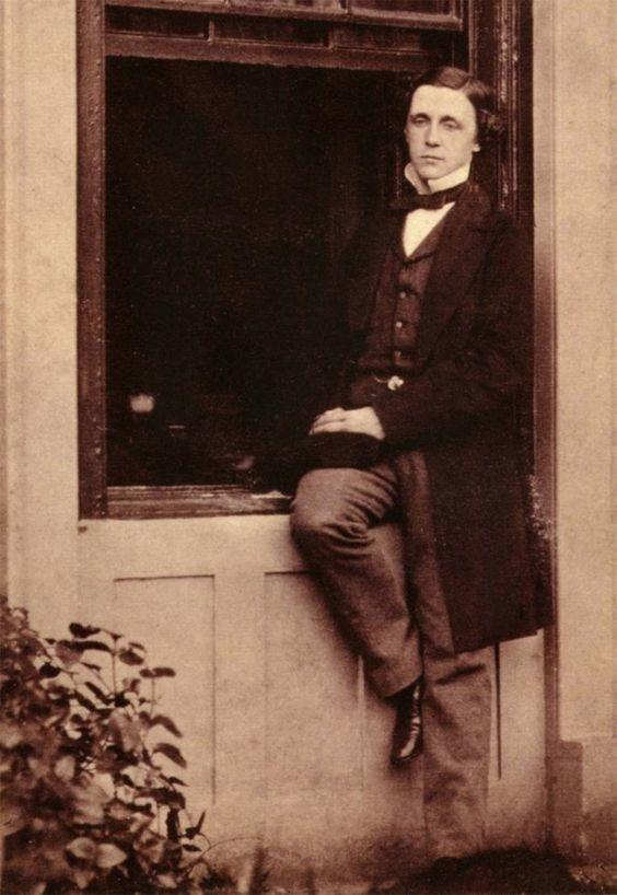 Cosas que no sabías sobre Lewis Carroll 3