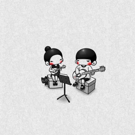 ilustraciones de young joo kim 9