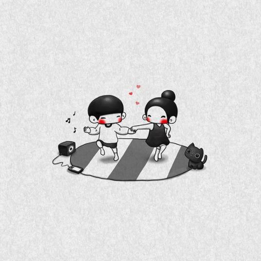 ilustraciones de young joo kim 10