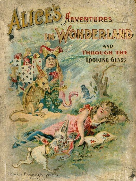 Cosas que no sabías sobre Lewis Carroll 8