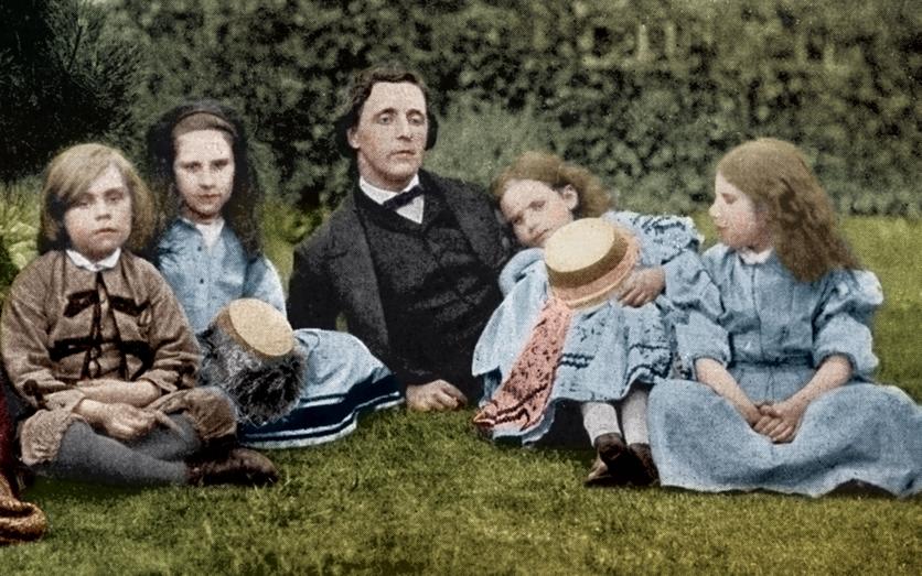 Cosas que no sabías sobre Lewis Carroll 9