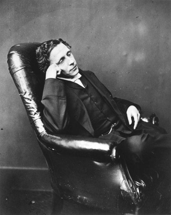 Cosas que no sabías sobre Lewis Carroll 11