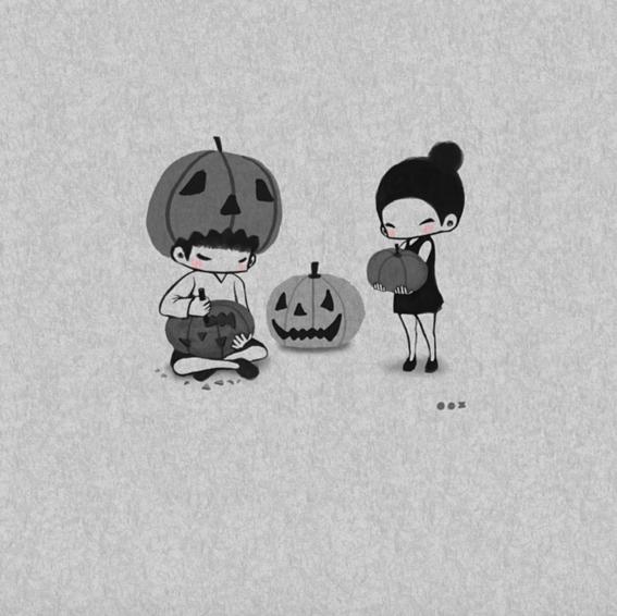 ilustraciones de young joo kim 14