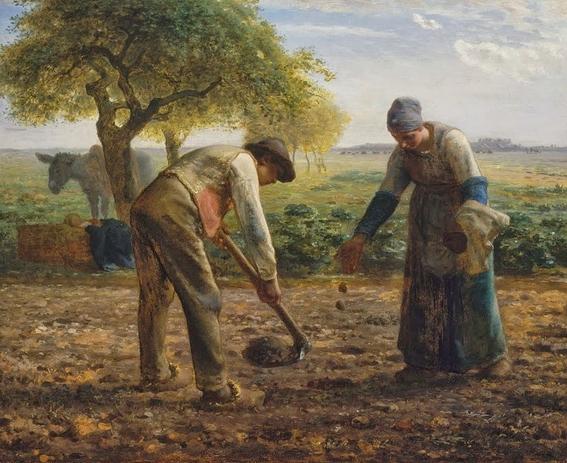pintores que debes conocer si amas la obra de van gogh 4