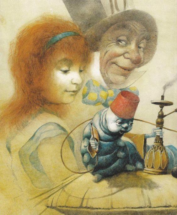 Cosas que no sabías sobre Lewis Carroll 12