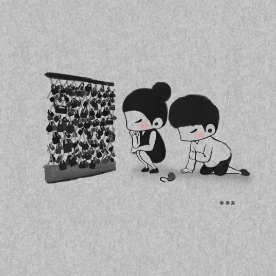 ilustraciones de young joo kim 15