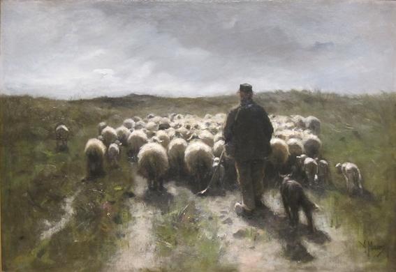 pintores que debes conocer si amas la obra de van gogh 8