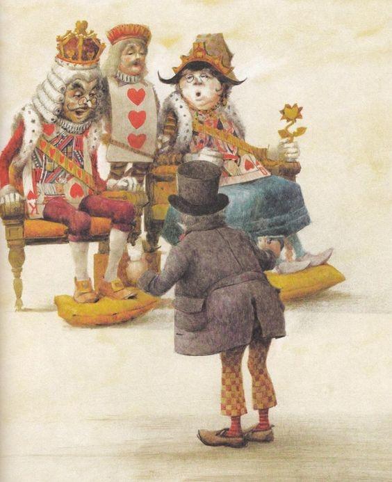 Cosas que no sabías sobre Lewis Carroll 2