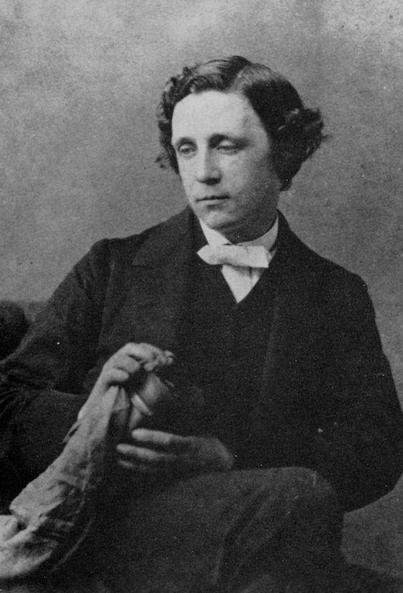 Cosas que no sabías sobre Lewis Carroll 10
