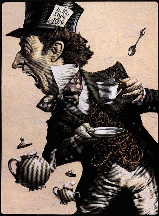 Cosas que no sabías sobre Lewis Carroll 13