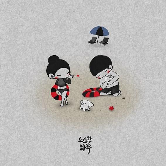 ilustraciones de young joo kim 32