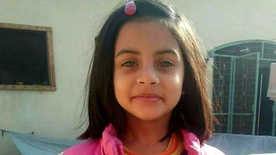 fue detenido asesino de nina zainab 2