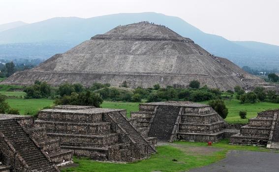 descubren nuevo nombre de teotihuacan 1