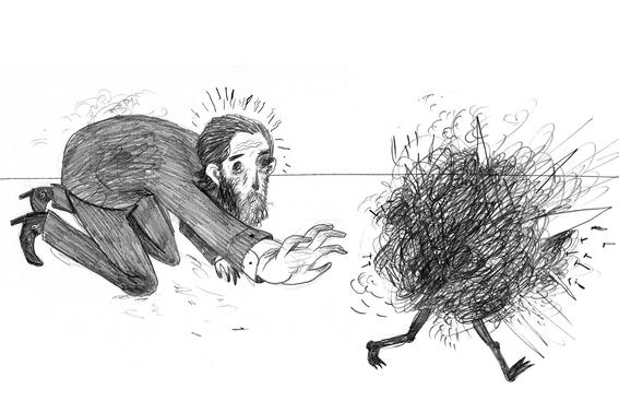 ilustraciones de keaton henson 1