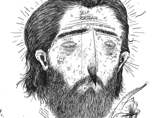 ilustraciones de keaton henson 3