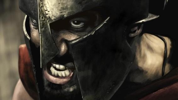 guerreros de la antiguedad 3