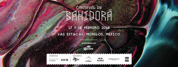 carnaval de bahidora 1