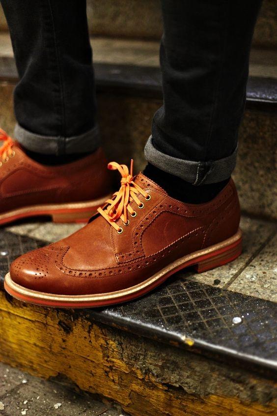8 errores que comete un hombre al comprar zapatos 4