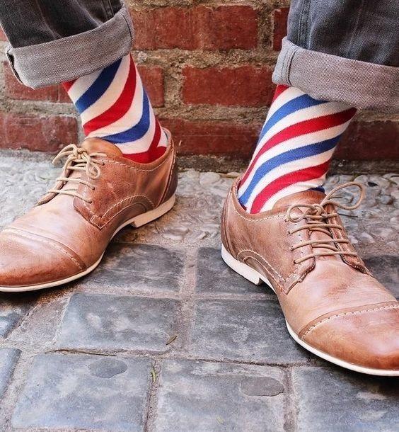 8 errores que comete un hombre al comprar zapatos 5