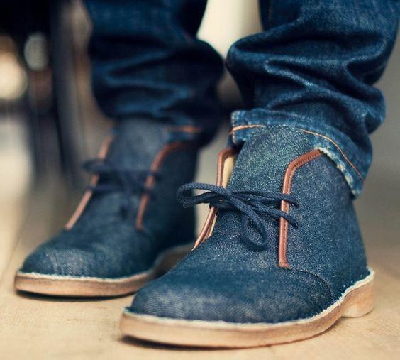 8 errores que comete un hombre al comprar zapatos 6
