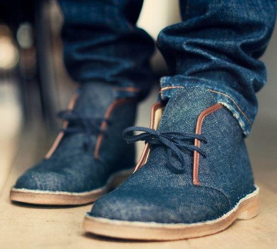 errores de los hombre al comprar zapatos 7