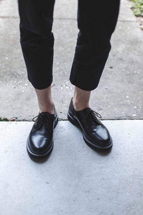 8 errores que comete un hombre al comprar zapatos 9