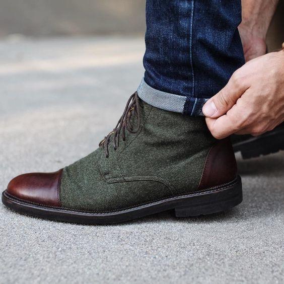8 errores que comete un hombre al comprar zapatos 11
