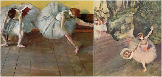 como reconocer pintores 5