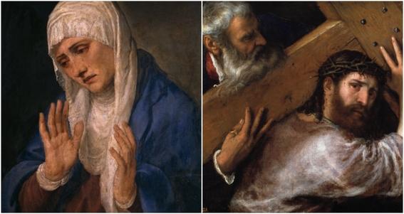 como reconocer pintores 2