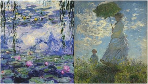 como reconocer pintores 12