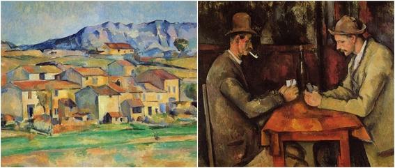 como reconocer pintores 13