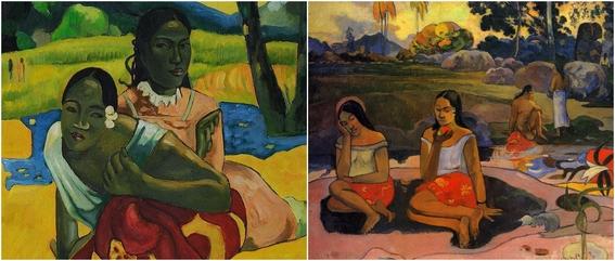 como reconocer pintores 14