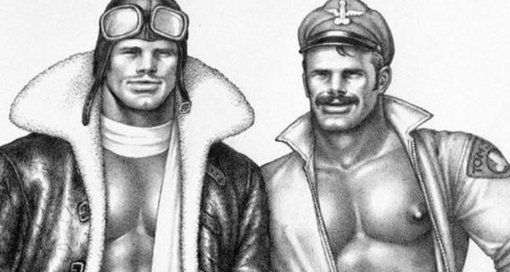 ilustraciones de tom of finland 20