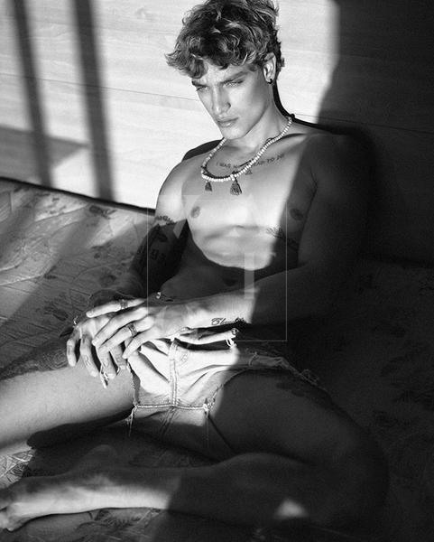 fotografias de la revista vato magazine 25