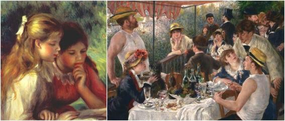 como reconocer pintores 18