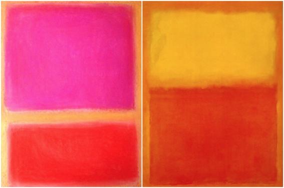 como reconocer pintores 24