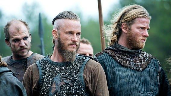 vikingos el mitico origen de los piratas 2