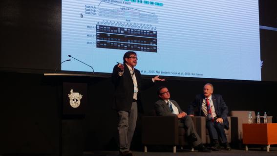 congreso de investigacion y desarrollo del tec de monterrey 1