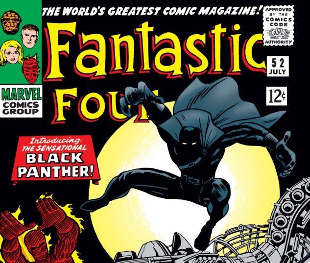 7 cosas que debes saber antes de ver Pantera Negra 0