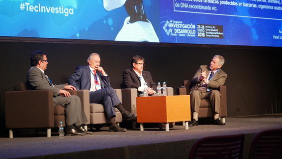 congreso de investigacion y desarrollo del tec de monterrey 4
