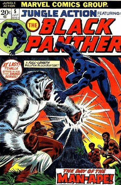 7 cosas que debes saber antes de ver Pantera Negra 1
