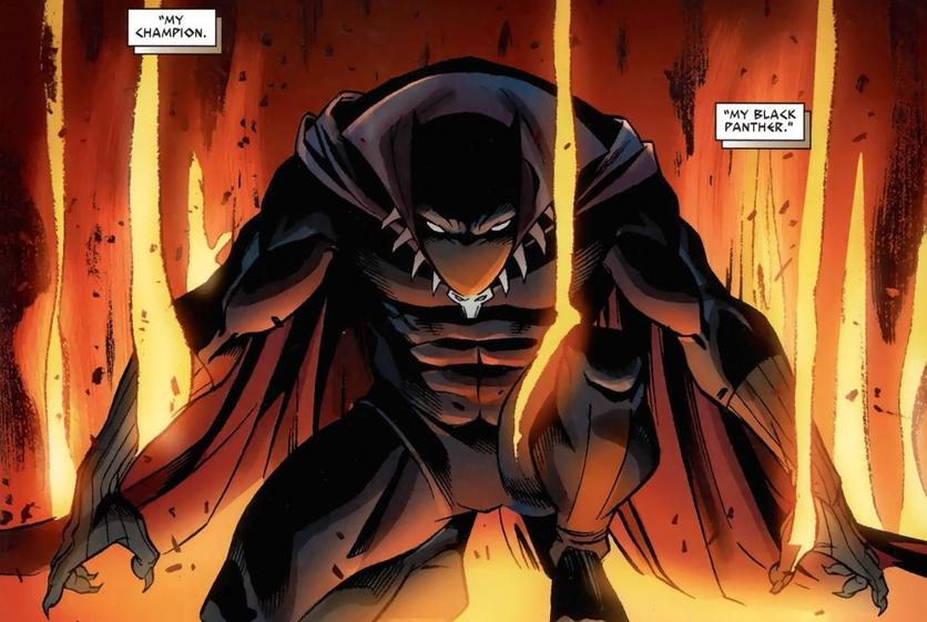 7 cosas que debes saber antes de ver Pantera Negra 4