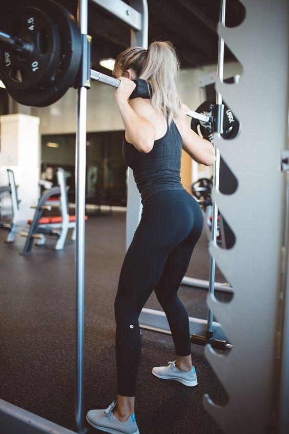 rutinas de ejercicio 3