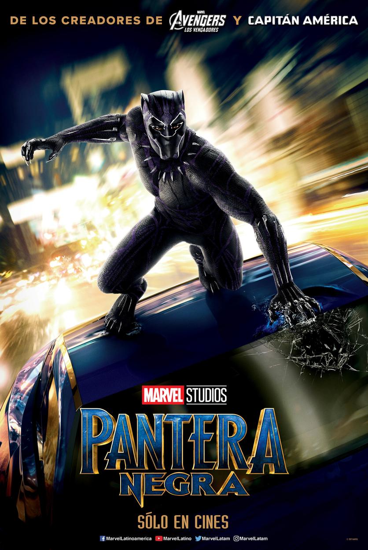 7 cosas que debes saber antes de ver Pantera Negra 7