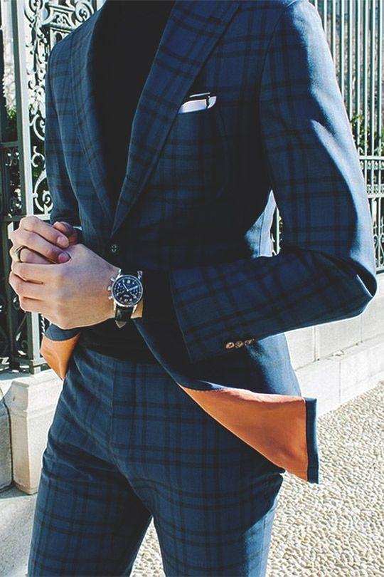 como elegir un traje 14